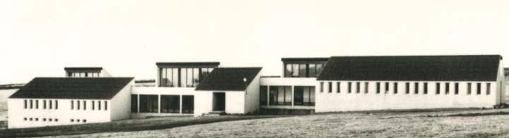 Skálholtsskóli 1977-1978 - Hausmynd